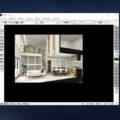 Jwcadにjpg画像を挿入する方法【Windows10編】その①