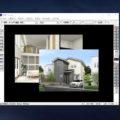 Jwcadにjpg画像を挿入する方法【Windows10編】その②